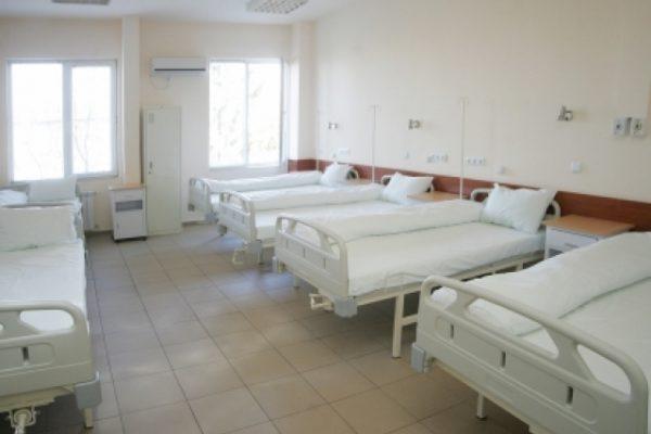 Legla Bolnica
