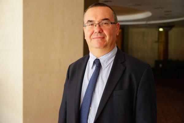 doktor Radin Tzonev