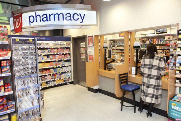 pharmacystore