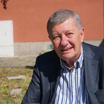 prof. Chernev
