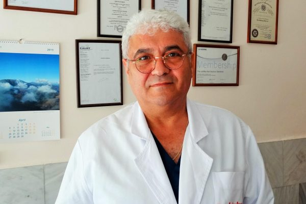 prof. stanchev