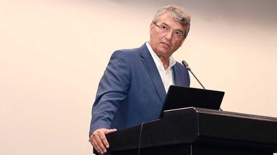 traykov rektor