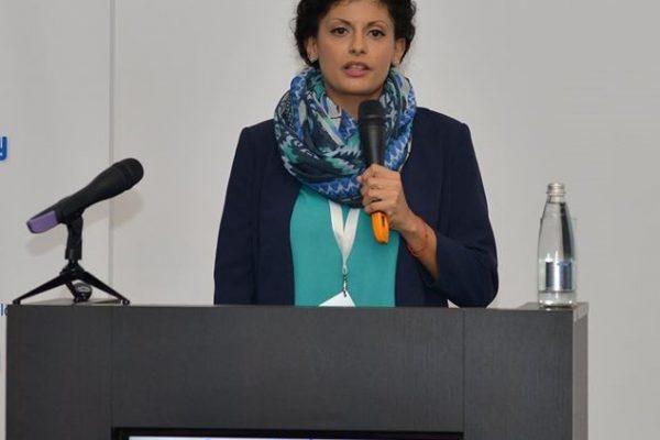 Д-р Анна Валериева