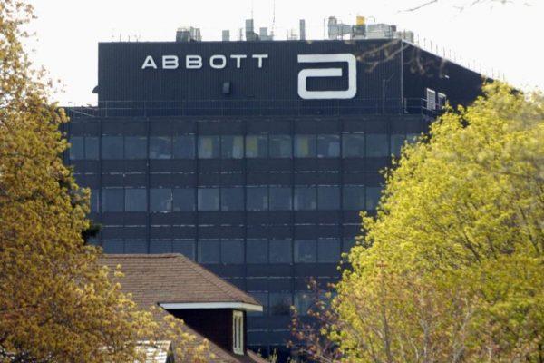 Abbott-Laboratories