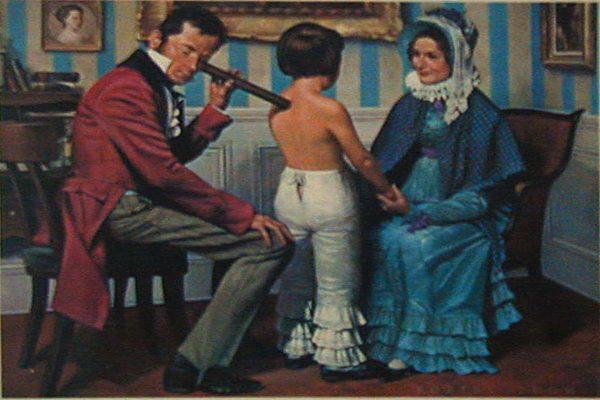 Rene-Theophile-Hyacinthe_Laennec_(1781-1826)_with_stethoscope